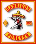 bandidos forever
