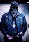 nazi biker